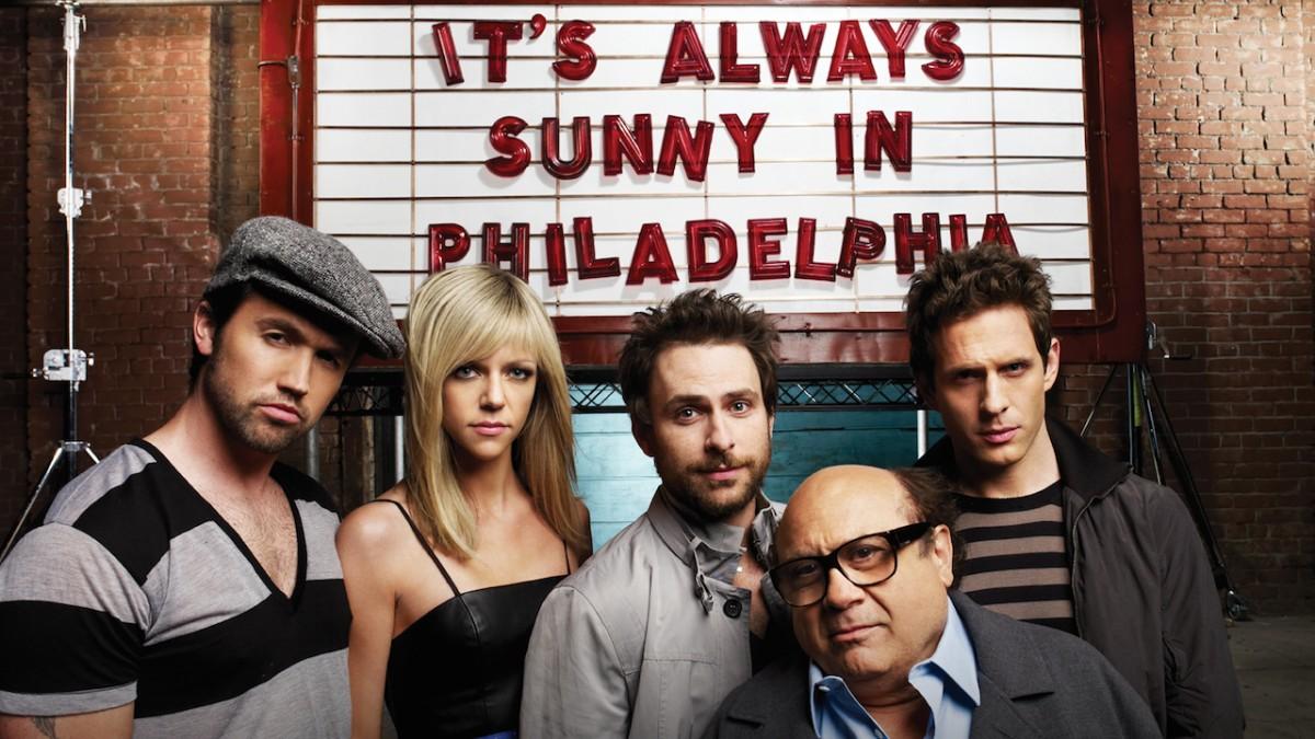 Its Always Sunny in Philadelphia-rect